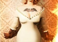PeggySoo-Aurora Dress