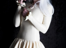 Alice Bizarre-Victoriana Dress