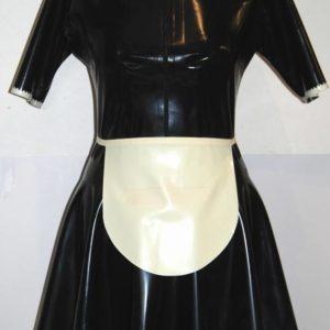 black maid