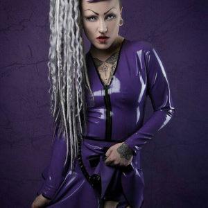 violet nurse